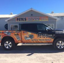 Petes Auto and Truck Repair