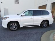 FOR SALE 2016 LEXUS LX 570 WHAT APP CHAT: +447404173431