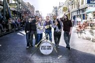 GHOST TOWN BLUES BAND from Memphis! Beale Street comes to Belleville!